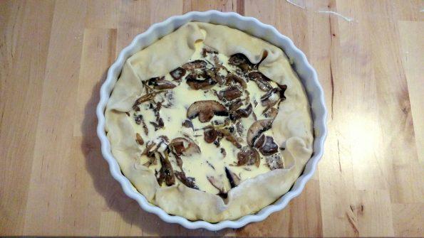 cuisine moldave tarte aux champi