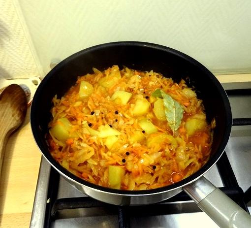 recette moldave kapusniak