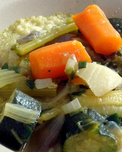 couscous legumes vegetarien